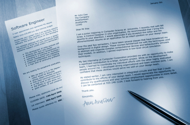 How to Close Your Cover Letter - Career Key
